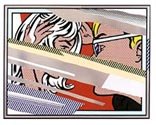 Lichtenstein REFLECTIONS ON CONVERSATION